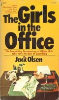 Retro Reading: The Girls in the Office by Jack Olsen