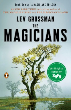 The Magicians: A Story About Growing Pains of a Magician