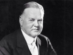 The Myth of Herbert Hoover, Laissez Faire and the Great Depression