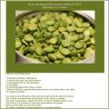 Hearty Split Pea and Potato Soup Recipe