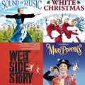 Five Favorite Musicals of All Times