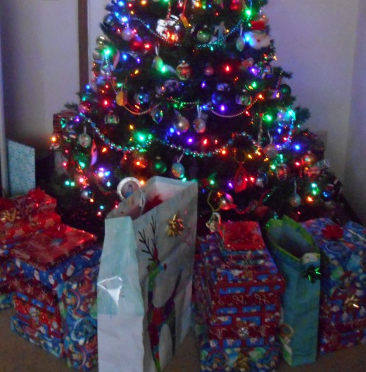 Make sure the gifts under the tree are worth keeping this year.