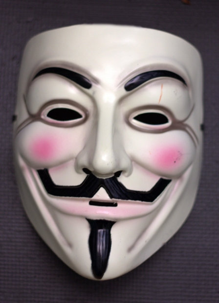 Anonymity makes people think they can say anything I guess!