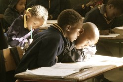 Quality Education Fights Poverty