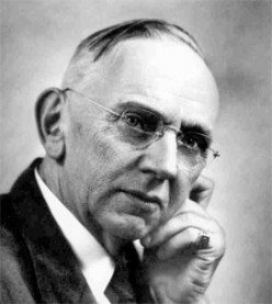Edgar Cayce and His Amazing Ability
