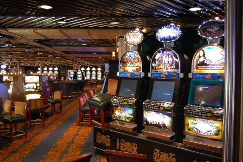 Casino on Carnival Inspiration