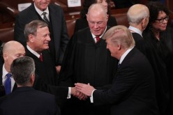 An Open Letter to Chief Justice John Roberts