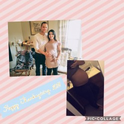 My Pregnancy Journey: Being Young and Pregnant