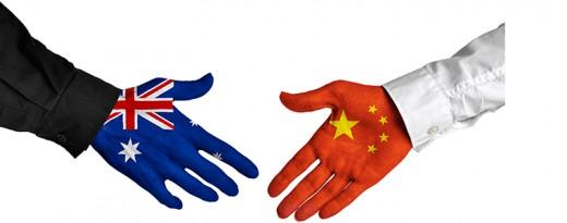Free Trade Between Australia And China