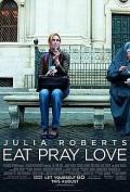 Eat Pray Love movie review