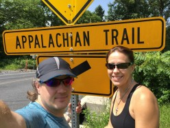 Appalachian Trail Backpacking Section Hike: Maryland