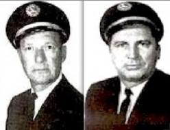 Flight 401  -  Ghosts on Board?