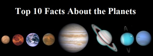 Earth is only one of many planets orbiting the sun. How much do you know about the others?