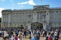 Visit London's Buckingham Palace and the State Rooms