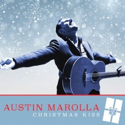 "Austin Marolla - ""Christmas Kiss"""