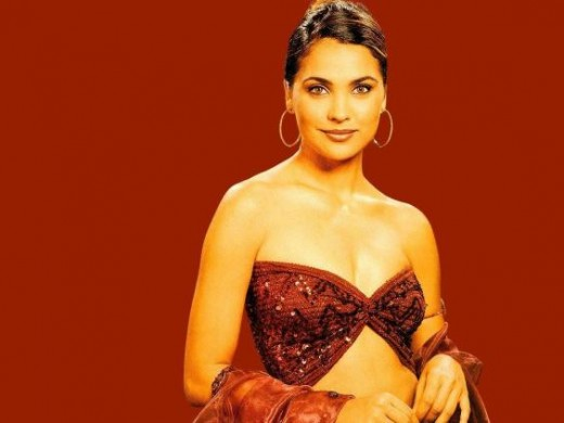 bollywood hot actress Lara Dutta spicy Unseen Pics