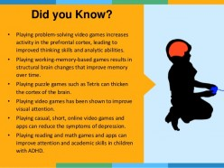 Why Your Kids SHOULD Play Video Gmaes