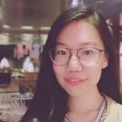 Ivy Gao profile image