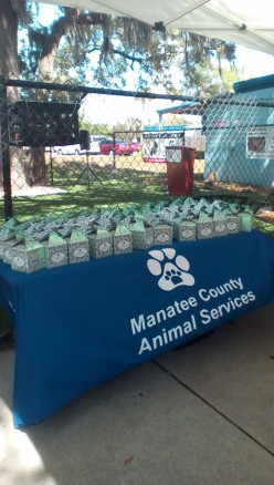 Shelter Miracle on 25th Street W Brings Holiday Joy to All Supporters Of Manatee County Animal Services Shelter