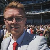 Adam leech profile image