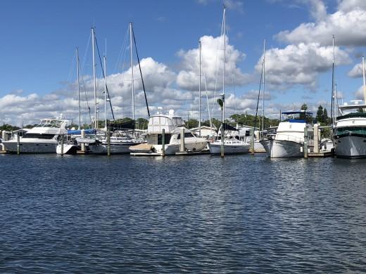 Port Charlotte - SW Florida's Boating Paradise