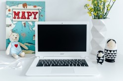 How Starting a Blog Can Help You Keep Your Sanity When You're a Stay at Home Mom