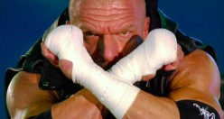 Triple H's Struggle With Injuries