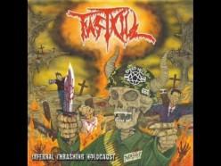 Review of the Thrash Metal Album Infernal Thrashing Holocaust