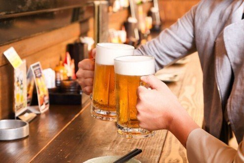 10 Booze-Related Japanese Words for Drinking in Japan