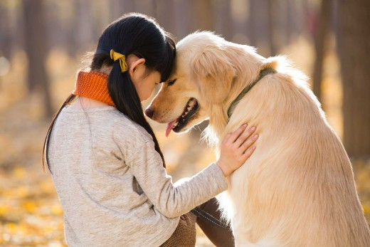 A real love bond depends on true care