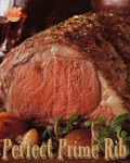 Perfect Prime Rib Roast- A Holiday Classic