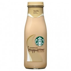 How to Make Starbucks Chilled Vanilla Frappuccino
