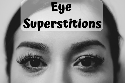 Superstitions and Old Wives' Tales About Body Parts | Exemplore