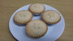 The Mince Pie - A British Christmas Tradition