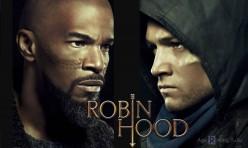 Robin Hood (2018) Movie Review