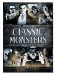 The Monsters Are Coming in the Universal Classic Monsters: Complete 30-Film Collection
