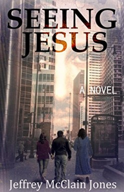 Seeing Jesus Book Review