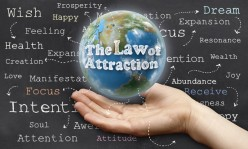 How to Apply the Law of Attraction to Change Your Life