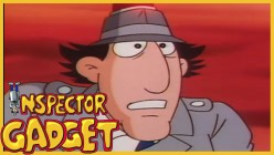 A Look Back at Episode 52 of the Cartoon Inspector Gadget
