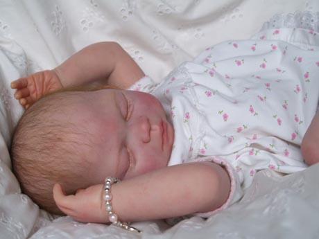 Life Like Baby Doll Reborn
