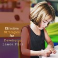8 Components of an Effective Classroom Lesson Plan