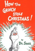 Three Faces of The Grinch