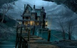 Ghosts - Signs They Might Be in Your Home