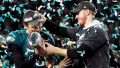 Can Old Saint Nick (Foles) Deliver Another Super Bowl to Philadelphia?