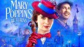 'Mary Poppins' of 1964 Compared to 'Mary Poppins Returns' of 2018