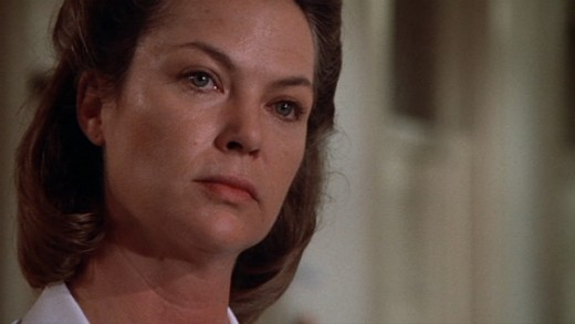 Image result for one flew over the cuckoo's nest nurse ratched angry