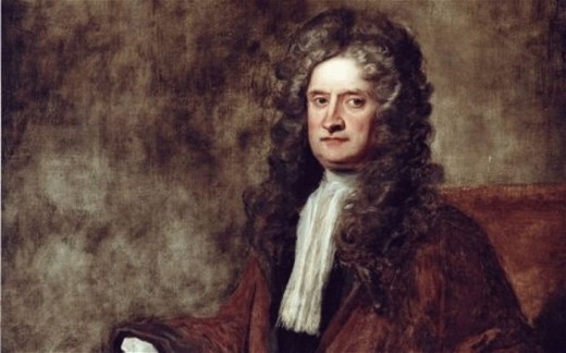 Isaac Newton may have been autistic, academics believe.