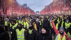 The Yellow Vests Movement & Its Implications for America