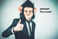 Appoint the Leader: A Poem