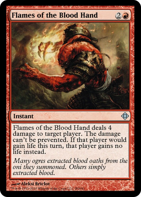 Top 10 Cards That Prevent Lifegain in Magic: The Gathering